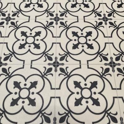 beauflor majestic victorian tile vinyl