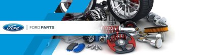 Order OEM Ford Parts & Accessories From Mathews Ford ...