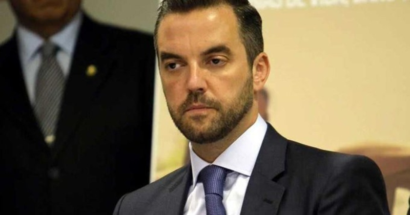 El exsenador panista, Jorge Luis Lavalle, comparece por caso Odebrecht