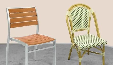 outdoor restaurant furniture patio