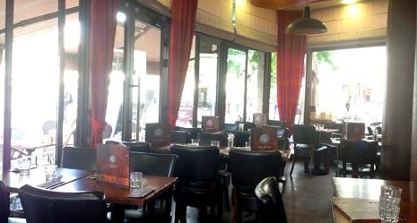 1 repas offert au restaurant bistro du cours nantes restopolitan