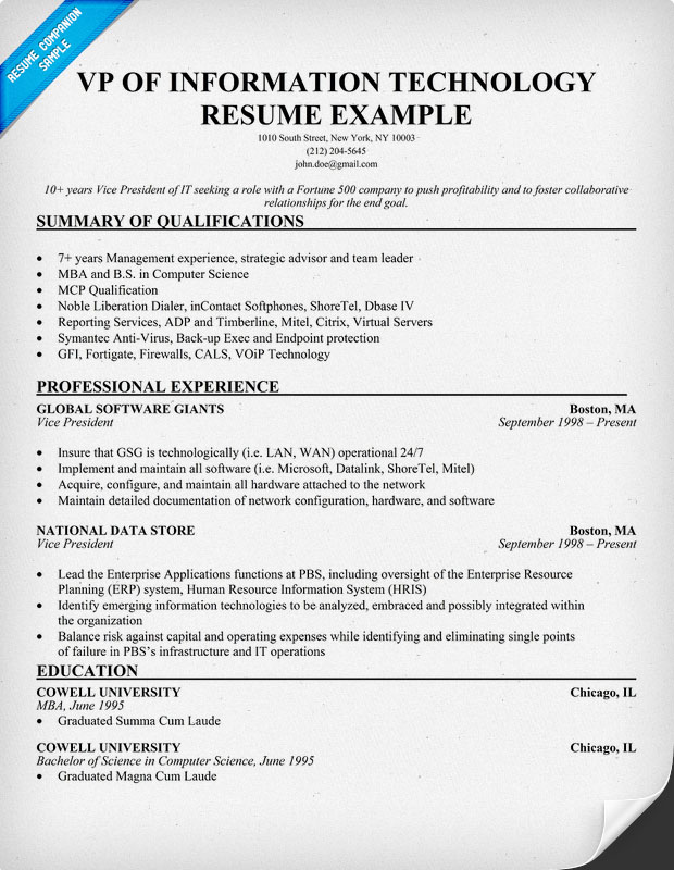 Resume Format For Freshers Information Technology Resume Format Resume Info  Resume Info Include Any Additional Skills  Information Technology Resume