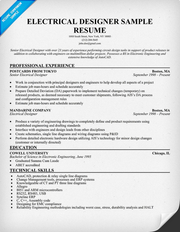 resume template heavy equipment mechanic resume sample sample apartment maintenance technician resume samples diesel mechanic resume - Sample Resume For Technician Electrical