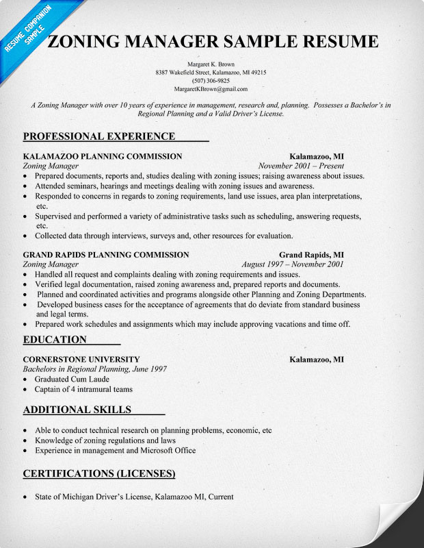 example law enforcement promotional model resume pdf pictures