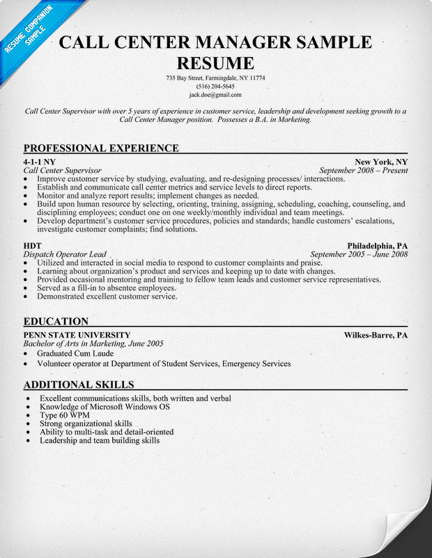 Sports Agent Resume. sports agent resume benjerry co. call center ...