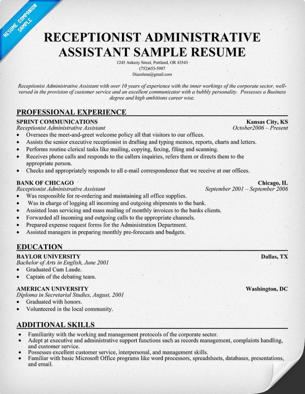 tags career objective examples for resume job objectives sample