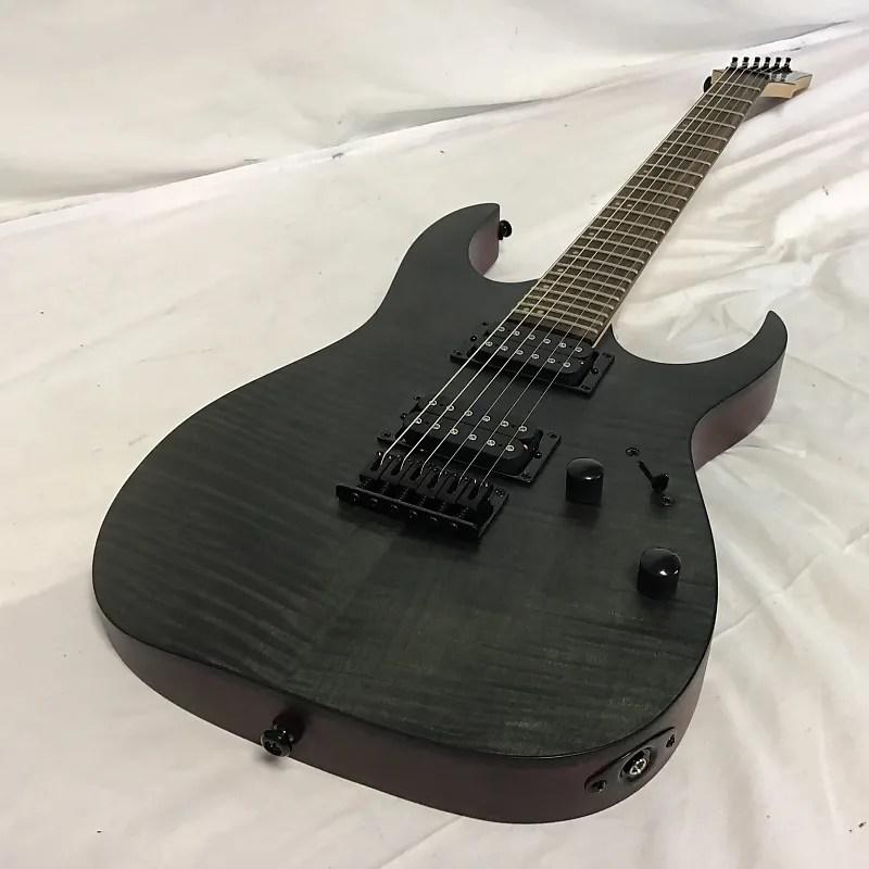 Ibanez Rg Fm Electric Guitar