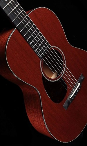 Collings 001 Mh Custom