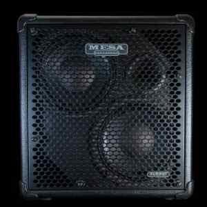 Mesa Boogie 4×12 Cabi Speakers   Cabis Matttroy