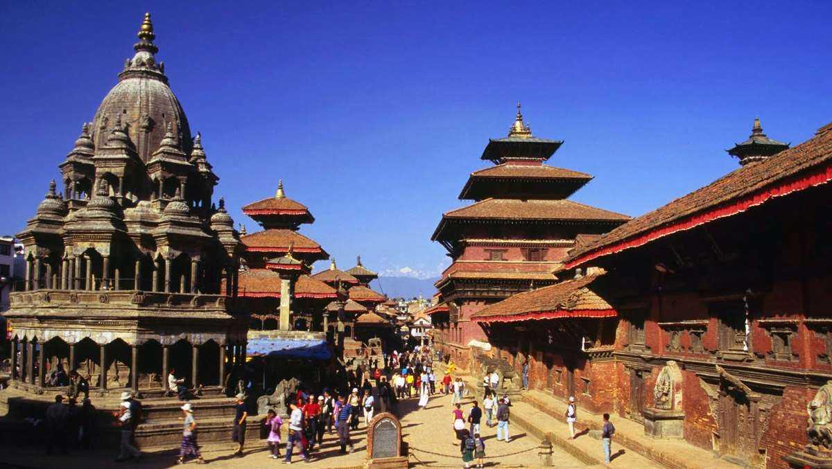 Private Tour of Kathmandu including UNESCO World Heritage Sites