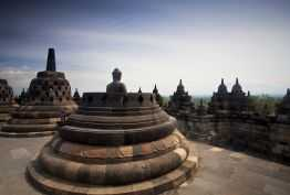 2-Day Yogyakarta  Merapi Lava Tour - PRIVATE TOUR