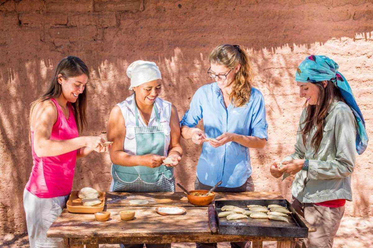 Salta Rural Tourism Experience