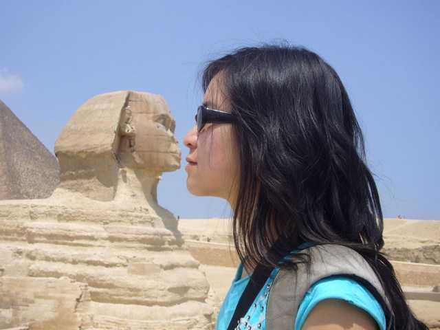 1-Day Tour to Pyramid, Memphis, and Sakkara