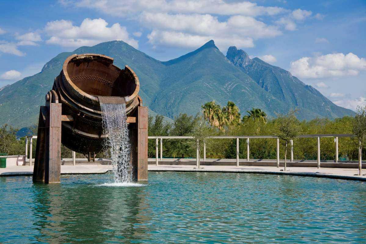 Monterrey City Tour