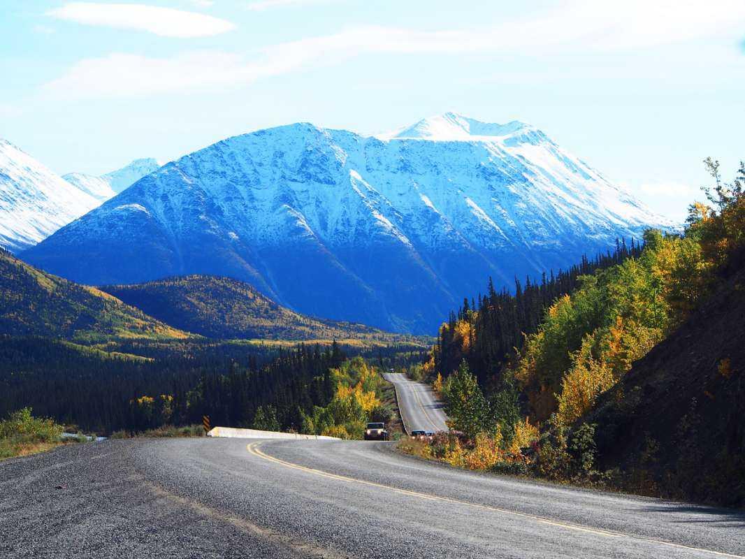 5-Day Golden Circle | Yukon & Alaska Summits Tour