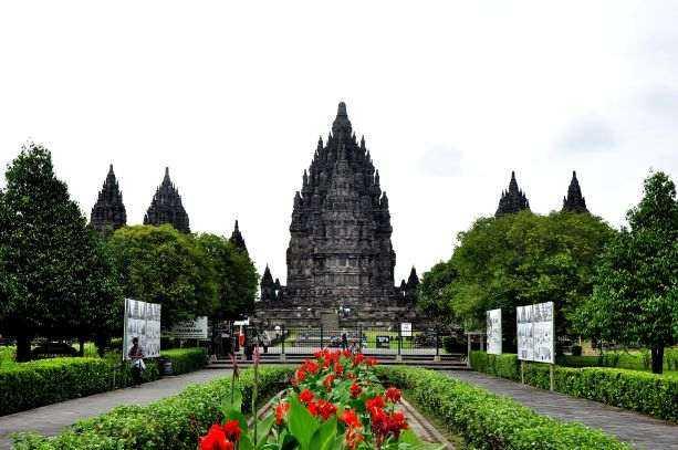 3-Day Yogyakarta Classic Tour - PRIVATE TOUR
