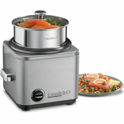 cuisinart crc 800 8 cup rice cooker