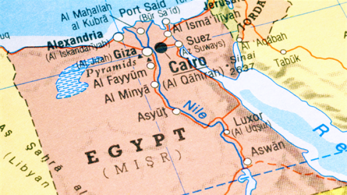 Egypt Signs $220M Of Oil And Gas Deals