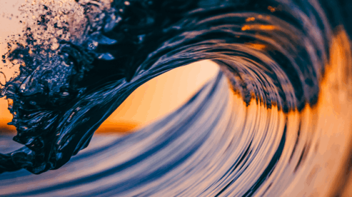 Views from the Crest of LNG's Second Wave: NextDecade's Kathleen Eisbrenner