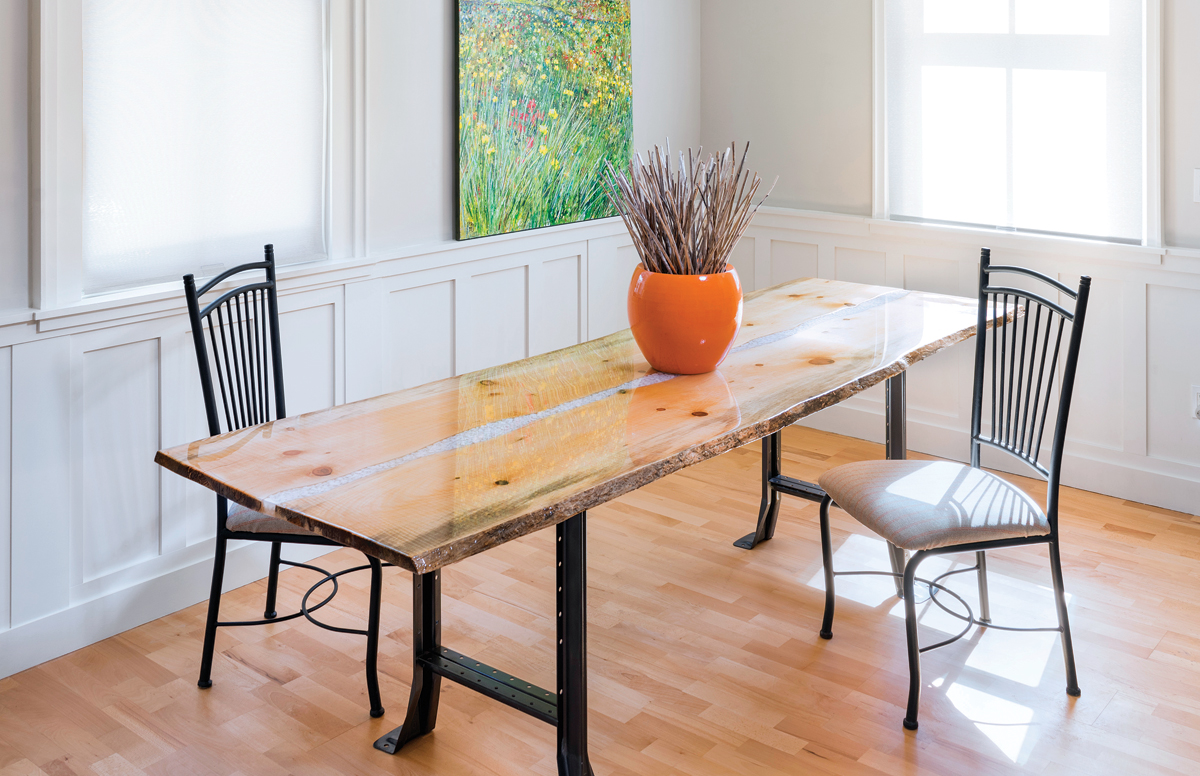 Expert Tips On Furniture Restoration Rhode Island Monthly