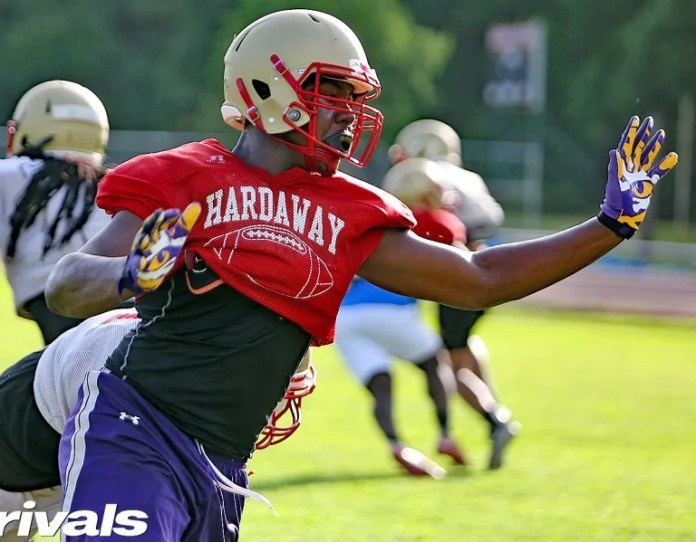Rivals.com  –  Recruiting Rumor Mill: Early returns from first June visits