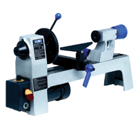 Wilton 99177 Mini Wood Lathe, Internet Only, While Supplies Last!