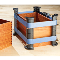 Box Joint Jig Cauls