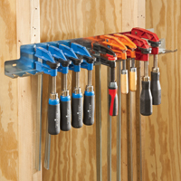 F-Style Clamp Rack