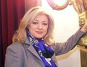 Daniela Dessì' (Ansa)