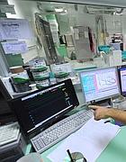 Il reparto cardiologia del Gemelli