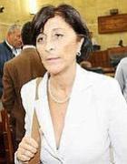 Il procuratore aggiunto Nunzia D'Elia