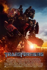 Transformers Movie Review
