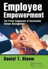 Employee Empowerment : The Prime Component of Sustainable Change Management book cover