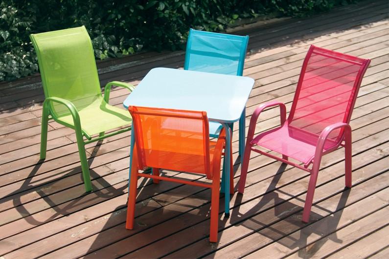 10 meubles d exterieur destines aux enfants