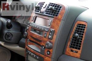 Dash Kit Decal Auto Interior Trim Cadillac CTS CTSV 20032007   eBay