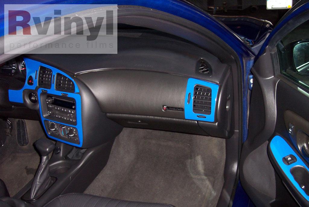 Dash Kit Decal Auto Interior Trim Chevy Monte Carlo 2000 2005