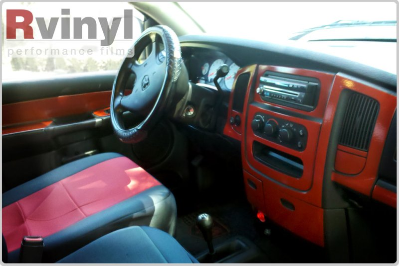 2006 Dodge Ram 1500 Interior Accessories