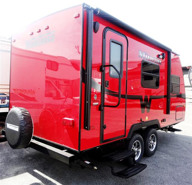 Used Campers Sale Near Me Owner