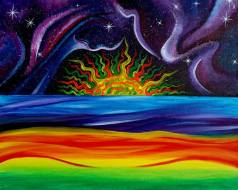 Leo Mystic | Saatchi Art