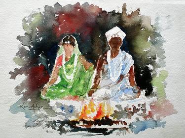 LSN Achar achar Artworks | Saatchi Art