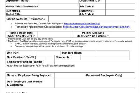 requisition form » Free Form 2018   Free Form