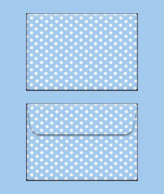 15 Best Printable Envelope Templates