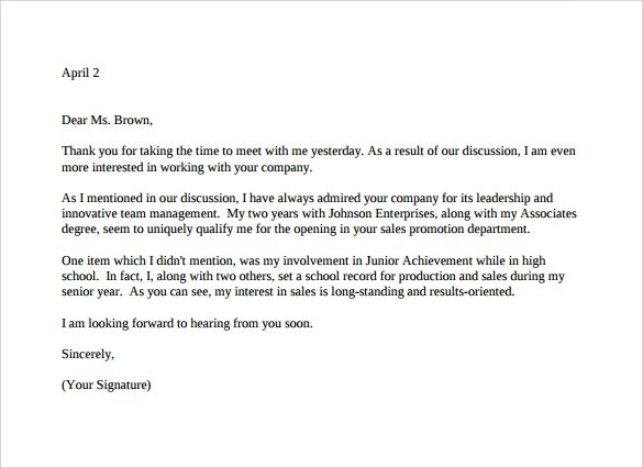 Writing And Editing Services - Letter Thank You Invitation