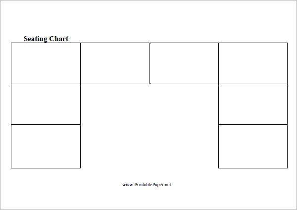 Wedding Seat Chart Template your seat wedding seating chart – Printable Seating Charts