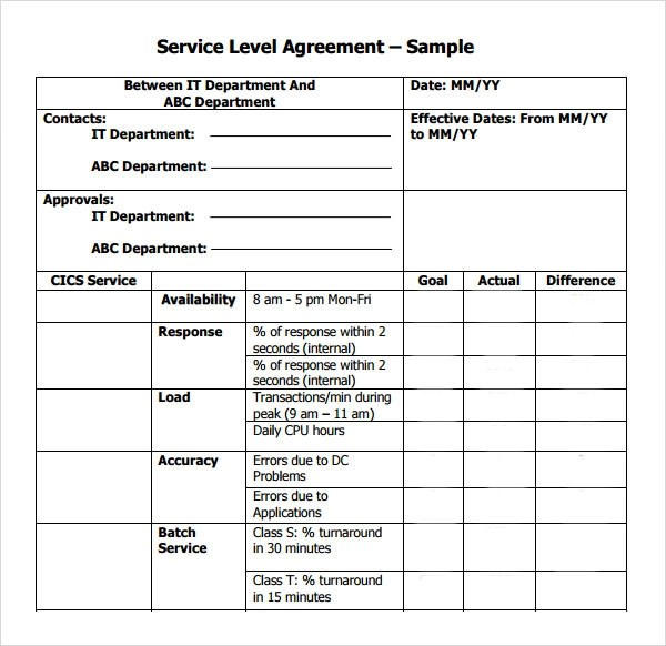 Doc728942 Simple Contract for Services Template Doc728942 – Simple Contract for Services Template