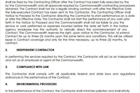 Computer Maintenance Agreement Template Free Resume Sample