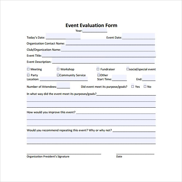 Event Template Free 7 event budget template free sample example – Sample Event Sign in Sheet Template