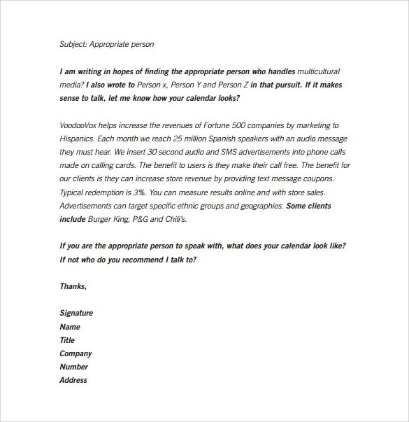 Professional email template 7 download free documents in pdf a formal and professional business email template this sample is plain and transparent with formal structure of email some important points are bold to flashek Choice Image
