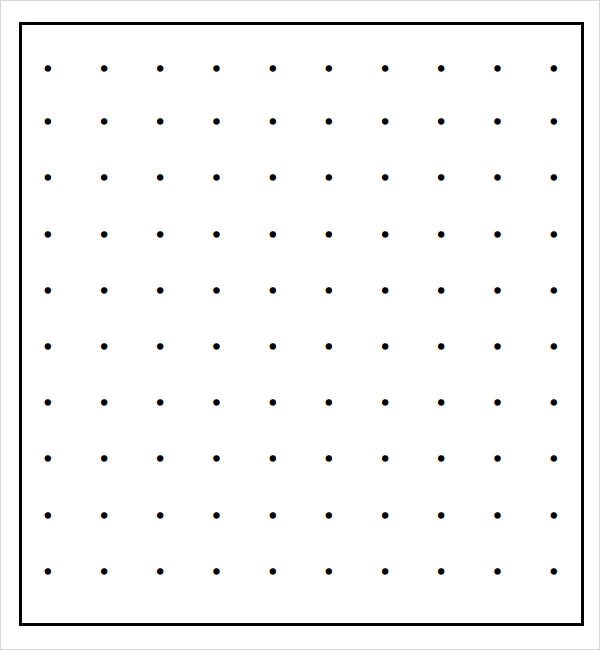 dot paper 8 free download for pdf word