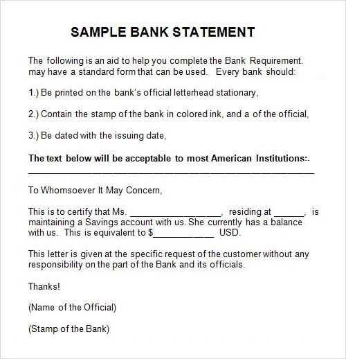 98 10 letter to request bank statement payment example of request sample letter requesting for bank statement fresh thecheapjerseys Images